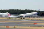 アイスコーヒーさんが、成田国際空港で撮影したチャイナエアライン A330-302の航空フォト(飛行機 写真・画像)