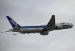 たにへいさんが、那覇空港で撮影した全日空 777-281の航空フォト(写真)