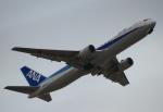 たにへいさんが、那覇空港で撮影した全日空 767-381の航空フォト(写真)