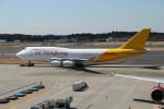 アイスコーヒーさんが、成田国際空港で撮影したエアー・ホンコン 747-467(BCF)の航空フォト(飛行機 写真・画像)