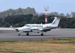 mojioさんが、静岡空港で撮影したノエビア B300の航空フォト(飛行機 写真・画像)