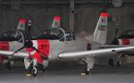 チャーリーマイクさんが、小月航空基地で撮影した海上自衛隊 T-5の航空フォト(写真)
