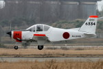 ジョンソンさんが、築城基地で撮影した海上自衛隊 T-5の航空フォト(飛行機 写真・画像)