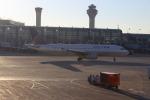 uhfxさんが、オヘア国際空港で撮影したユナイテッド航空 A320-232の航空フォト(飛行機 写真・画像)