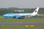 SKYLINEさんが、成田国際空港で撮影したマレーシア航空 777-2H6/ERの航空フォト(写真)