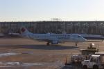 uhfxさんが、オヘア国際空港で撮影したエア・カナダ・エクスプレス ERJ-170-200 SU (ERJ-175SU)の航空フォト(飛行機 写真・画像)