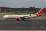 SKYLINEさんが、成田国際空港で撮影したエア・インディア A330-223の航空フォト(飛行機 写真・画像)