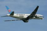 SKYLINEさんが、成田国際空港で撮影した中国南方航空 777-21Bの航空フォト(写真)