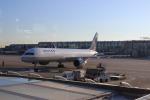 uhfxさんが、オヘア国際空港で撮影したユナイテッド航空 757-222の航空フォト(飛行機 写真・画像)