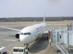 わたくんさんが、熊本空港で撮影した日本航空 767-346の航空フォト(写真)