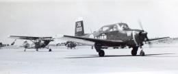 TKOさんが、高遊原分屯地で撮影した陸上自衛隊 LM-1の航空フォト(飛行機 写真・画像)