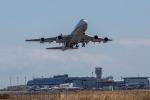 よっさん1102さんが、仙台空港で撮影した全日空 747-481(D)の航空フォト(写真)