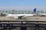 uhfxさんが、オヘア国際空港で撮影したユナイテッド航空 A319-131の航空フォト(飛行機 写真・画像)