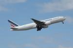 アイスコーヒーさんが、成田国際空港で撮影したエールフランス航空 777-F28の航空フォト(飛行機 写真・画像)