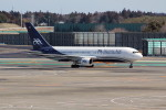 アイスコーヒーさんが、成田国際空港で撮影したアジアン・エア 767-2J6/ERの航空フォト(飛行機 写真・画像)