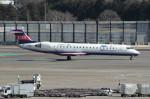 アイスコーヒーさんが、成田国際空港で撮影したアイベックスエアラインズ CL-600-2C10 Regional Jet CRJ-702の航空フォト(飛行機 写真・画像)