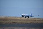 よしくん21さんが、徳島空港で撮影した全日空 737-881の航空フォト(写真)