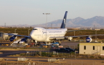 TKBKさんが、ツーソン国際空港で撮影したロールスロイス・ノースアメリカ 747-267Bの航空フォト(写真)