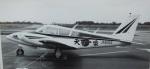 TKOさんが、熊本空港で撮影した天下一家の会 PA-30 Twin Comanche Bの航空フォト(写真)