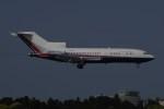 tassさんが、成田国際空港で撮影したアビエーション・コネクションズ 727-22の航空フォト(飛行機 写真・画像)