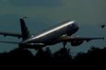 rjnsphotoclub-No.07さんが、静岡空港で撮影したスカイウィングス・アジア・エアラインズ A320-231の航空フォト(写真)