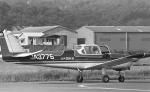 チャーリーマイクさんが、小倉空港で撮影した公共施設地図航空 FA-200-160 Aero Subaruの航空フォト(飛行機 写真・画像)