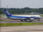 DREAMWINGさんが、成田国際空港で撮影した全日空 767-381F/ERの航空フォト(写真)
