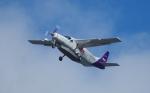 xiel0525さんが、シアトル タコマ国際空港で撮影したエンパイア・エアラインズ 208B Super Cargomasterの航空フォト(写真)