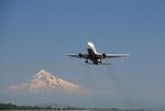 ポートランド国際空港 - Portland International Airport [PDX/KPDX]で撮影されたデルタ航空 - Delta Air Lines [DL/DAL]の航空機写真