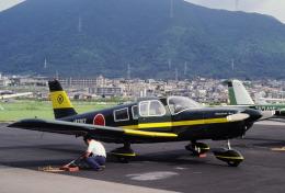 チャーリーマイクさんが、小倉空港で撮影した日本個人所有 PA-32-260 Cherokee Sixの航空フォト(飛行機 写真・画像)