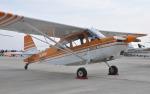 チャーリーマイクさんが、明野駐屯地で撮影した三重県航空協会 7GCBC Citabriaの航空フォト(写真)