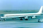 starry-imageさんが、羽田空港で撮影したキャピトル・エア DC-8-61の航空フォト(写真)