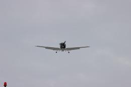 uhfxさんが、シカゴ・ミッドウェー国際空港で撮影したアメリカ個人所有 SR22の航空フォト(飛行機 写真・画像)