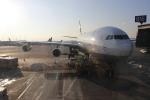 uhfxさんが、オヘア国際空港で撮影したルフトハンザドイツ航空 A340-313Xの航空フォト(飛行機 写真・画像)