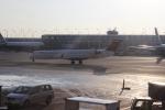 uhfxさんが、オヘア国際空港で撮影したスカイウエスト CL-600-2D24 Regional Jet CRJ-900LRの航空フォト(飛行機 写真・画像)