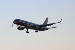 uhfxさんが、オーランド国際空港で撮影したアメリカン航空 757-223の航空フォト(飛行機 写真・画像)