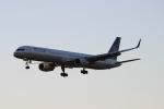 uhfxさんが、オーランド国際空港で撮影したユナイテッド航空 757-33Nの航空フォト(飛行機 写真・画像)