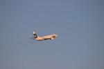 uhfxさんが、オーランド国際空港で撮影したアラスカ航空 737-890の航空フォト(飛行機 写真・画像)