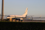 uhfxさんが、オーランド国際空港で撮影したウェルズ・ファーゴ・バンク・ノースウェスト 737-7EG BBJの航空フォト(飛行機 写真・画像)