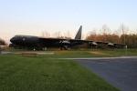 uhfxさんが、オーランド国際空港で撮影したアメリカ空軍 B-52D-40-BW Stratofortressの航空フォト(飛行機 写真・画像)