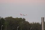 uhfxさんが、オーランド国際空港で撮影したTAM航空 A330-223の航空フォト(飛行機 写真・画像)