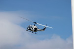 uhfxさんが、ケネディ宇宙センター - John F. Kennedy Space Center, KSCで撮影したアメリカ航空宇宙局 UH-1Hの航空フォト(飛行機 写真・画像)