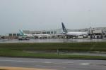 uhfxさんが、オーランド国際空港で撮影したコパ航空 737-8V3の航空フォト(飛行機 写真・画像)