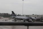 uhfxさんが、オーランド国際空港で撮影したスピリット航空 A319-132の航空フォト(飛行機 写真・画像)
