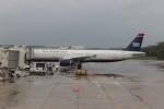 uhfxさんが、オーランド国際空港で撮影したUSエアウェイズ A321-211の航空フォト(飛行機 写真・画像)