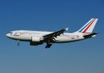 じーく。さんが、トゥールーズ・ブラニャック空港で撮影したフランス空軍 A310-304の航空フォト(飛行機 写真・画像)