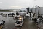 uhfxさんが、オーランド国際空港で撮影したユナイテッド航空 757-222の航空フォト(飛行機 写真・画像)