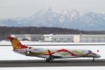 ATOMさんが、新千歳空港で撮影したアメリカ個人所有 EMB-135BJ Legacyの航空フォト(飛行機 写真・画像)