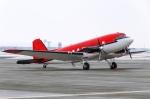 新千歳空港 - New Chitose Airport [CTS/RJCC]で撮影されたKenn Borek Airの航空機写真