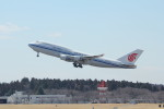 アイスコーヒーさんが、成田国際空港で撮影した中国国際貨運航空 747-4J6(BCF)の航空フォト(飛行機 写真・画像)